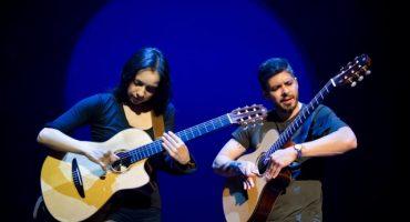 Rodrigo y Gabriela nos dan otro fruto de su pacto con el tiempo: