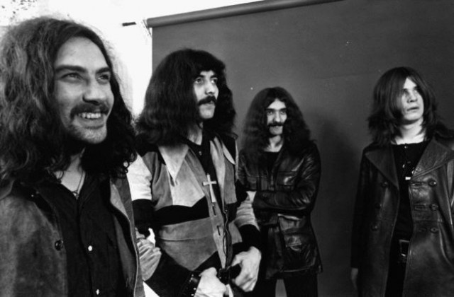 ¿Bill Ward podría regresar a Black Sabbath?