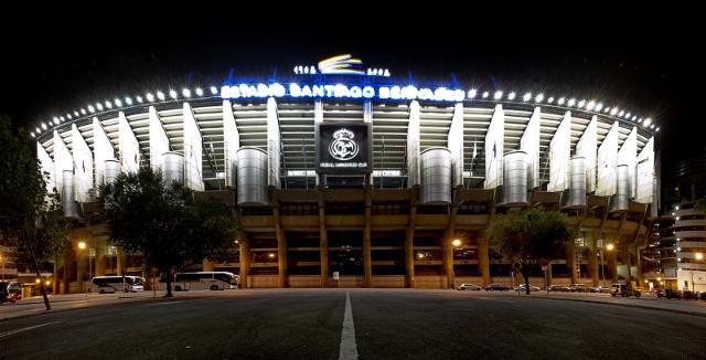 Se plantea el Real Madrid construir un nuevo estadio