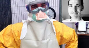 Se confirma caso de ébola en hospital de Nueva York