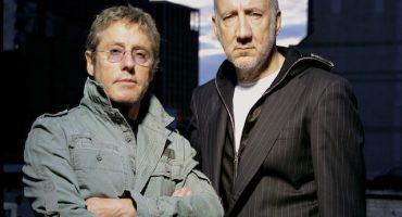 The Who anuncia fechas para 2015. México, todavía nada