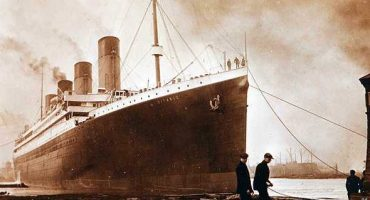 Fotogalería: Titanic inédito