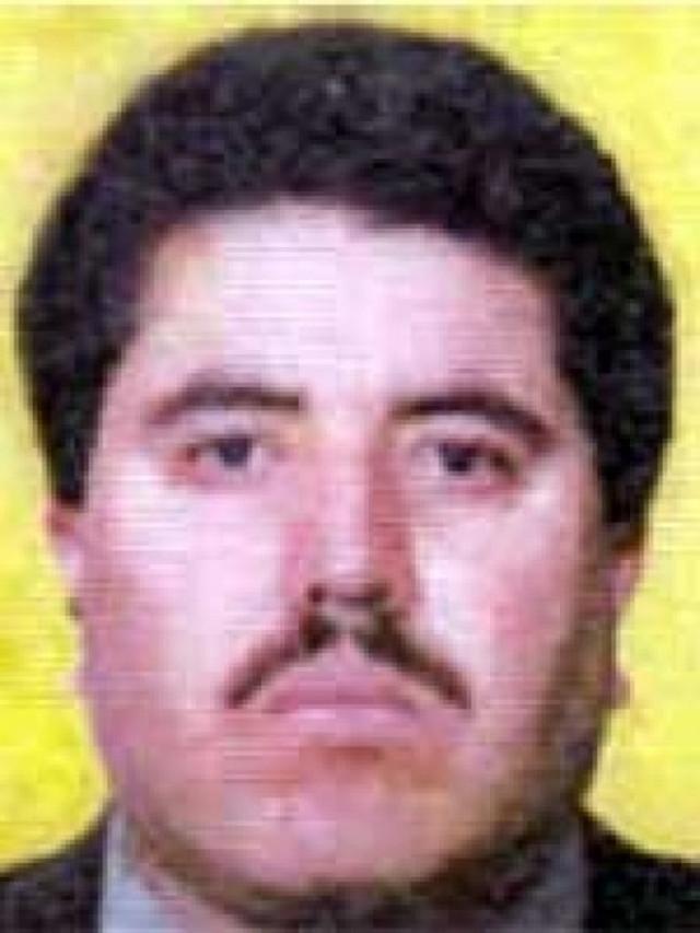 Cayó el capo Vicente Carrillo Fuentes alias