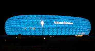 Buenos negocios: el Bayern Munich terminó de pagar su estadio ¡16 años antes de lo previsto!