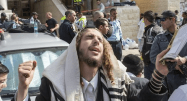 Ataque a Sinagoga en Jerusalén: 3 estadounidenses y 1 británico asesinados