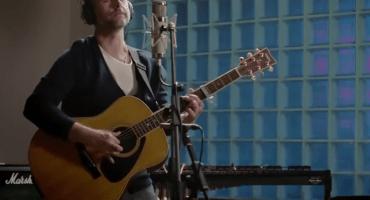 Billy Boyd canta el tema de la última entrega del Hobbit