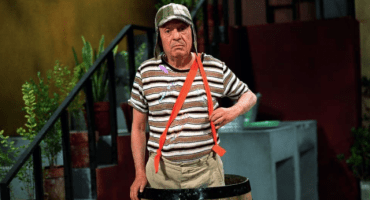 10 frases que inmortalizaron a Roberto Gómez Bolaños