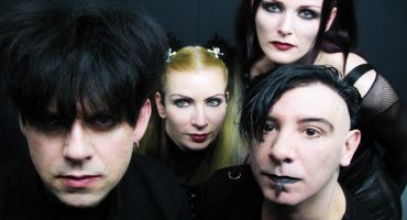 Gana boletos para ver a Clan Of Xymox