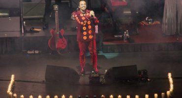 Café Tacvba festeja 20 años del Re en el Auditorio Nacional