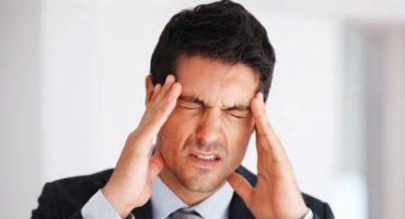 Tenía dolor de cabeza y descubrió que tenía un gusano en el cerebro