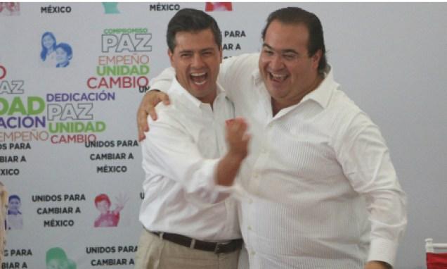 EPN y Duarte