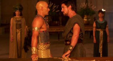 Chequen el nuevo trailer de Exodus: Gods and Kings