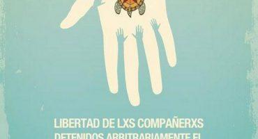 Consignan a detenidos del #20NovMx a penales de Veracruz y Nayarit
