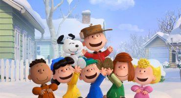 Nuevo adelanto de la película de Snoopy y Charlie Brown: Peanuts