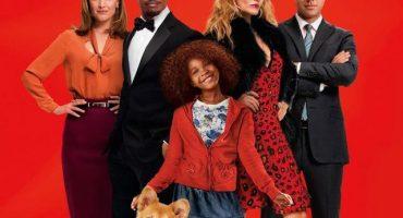 """Cameron Diaz, Jamie Foxx, mucha música y comedia en el nuevo avance de """"Annie"""""""