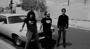 Genialidad y música nueva: entrevista con Antemasque