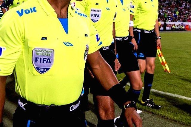 ¿Qué está pasando con los árbitros de la Liga Bancomer MX? (Actualización)
