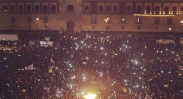 Aquí están los movimientos sociales más importantes del 2014