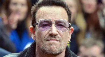 Bono va al quirófano y se cancela la residencia de U2