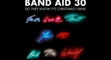 Robert Plant, Sam Smith, Bono, Elbow, Jessie Ware y más cantan