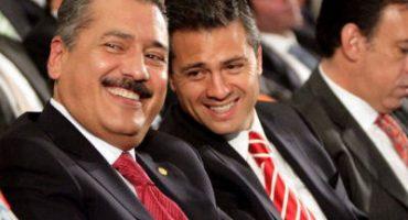 El PRI es el mejor preparado para gobernar, clama Manlio Fabio Beltrones