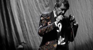 Bryan Ferry nos presenta el vanidoso video de