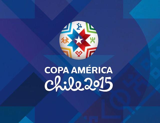 Así quedaron los grupos de la Copa América 2015