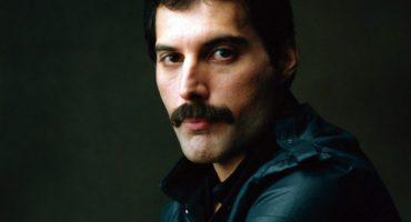 15 cosas que seguro no sabías de Freddie Mercury