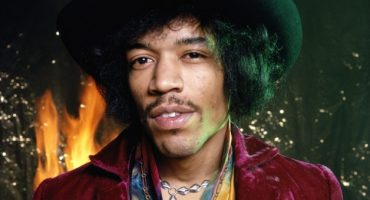 72 años del natalicio del Electric Sex Messiah: Jimi Hendrix