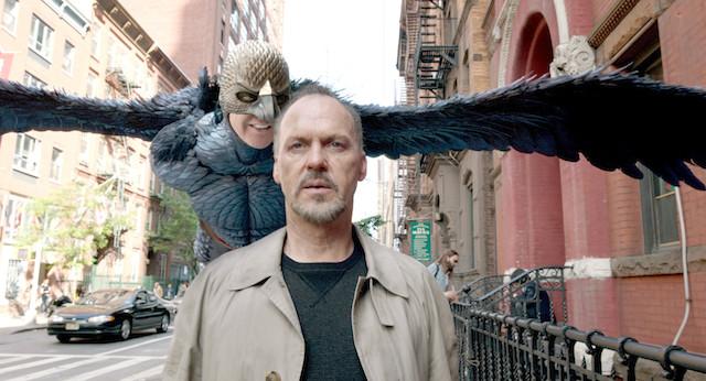 """""""Birdman"""": el brillante renacer de Iñárritu es su obra maestra"""