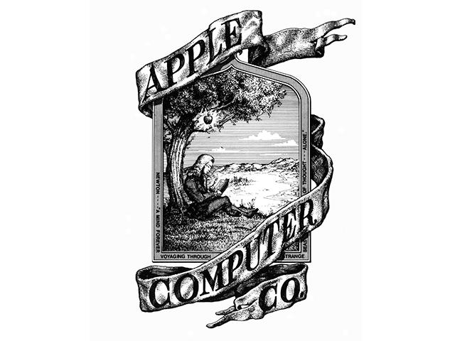 Checa estos viejos logos de la industria tecnológica