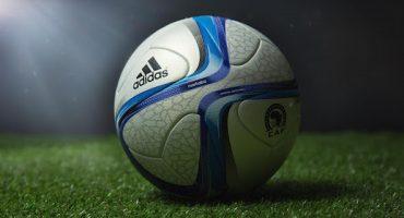 El balón para la Copa Africana 2015