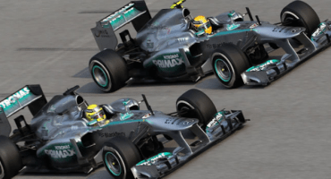 Mercedes dejaría la Fórmula Uno si regresan los motores v8