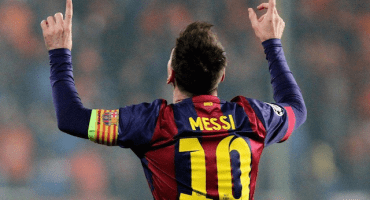 El mensaje de Lionel Messi tras superar el récord de Raúl