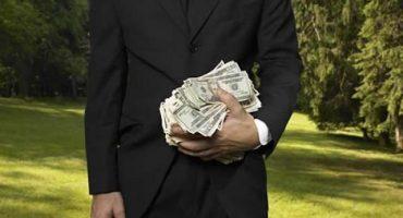 Los funcionarios públicos mejor pagados del 2014