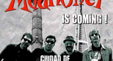 Todos los detalles sobre el concierto de Mudhoney en México