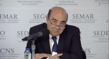 EAAF enumera los errores de la PGR en caso Ayotzinapa