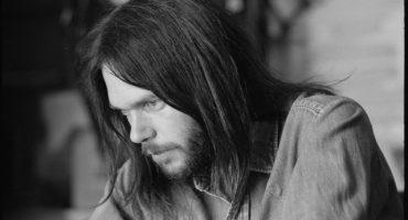 Los discos de Neil Young que ya deberías tener