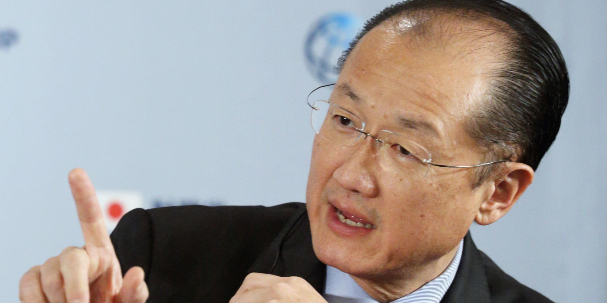 Presidente del Banco Mundial pidió justicia para Ayotzinapa frente a Peña Nieto