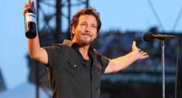 Video: Eddie Vedder, Liam Gallagher, y otros festejan el 50 aniversario de The Who