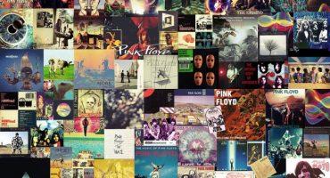 Las mejores últimas rolas de Pink Floyd
