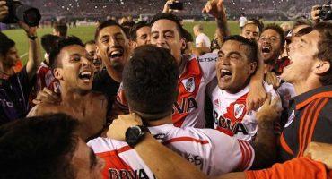 El triunfo de River contra Boca en la Sudamericana, en imágenes