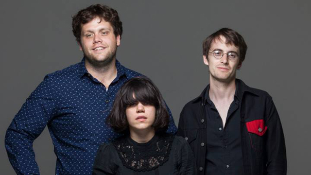 Escucha nuevas canciones de Screaming Females, Pulled Apart by Horses, y Gang of Four