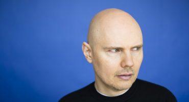 Escucha nuevas canciones de Smashing Pumpkins, Liars y Wings