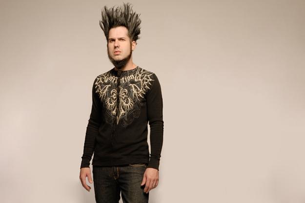 Muere Wayne Static de Static-X  a los 48 años