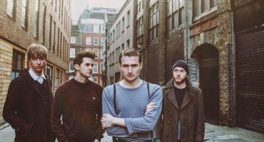 Wild Beasts son parte de un experimento en el video de