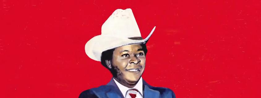 Musico nigeriano William Obyeabor