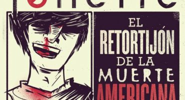 Joliette y la crónica de la gira del Retortijón de la Muerte