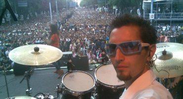 Fallece Julio Díaz, músico y ex baterista de Santa Sabina