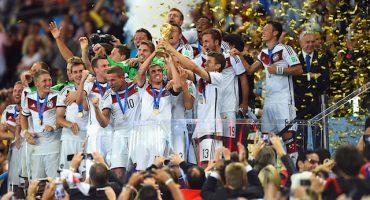 Las imágenes deportivas que marcaron el 2014